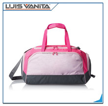 women's carry on luggage duffel bag