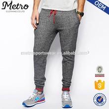 men custom jogger pants
