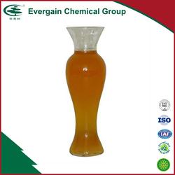 Non-toxic low viscosity spray sponge glue