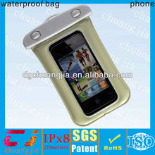 Cheap high quality colorful waterproof case for iphone5