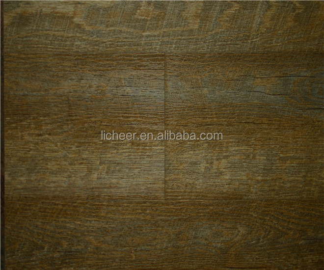 High quality click vinyl flooring/pvc flooring/basketball flooring