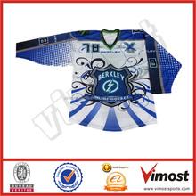 custom sublimation hockey jersey sports wear made in italy 2015 canada