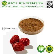 plant extrat, jujube extract with factory price