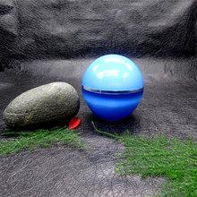 Meistverkauften emulsion pumpe Ball- acryldesigns kosmetische jar