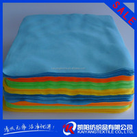 15*15/15*18cm China factory directly antistatic cleaning dust cloth