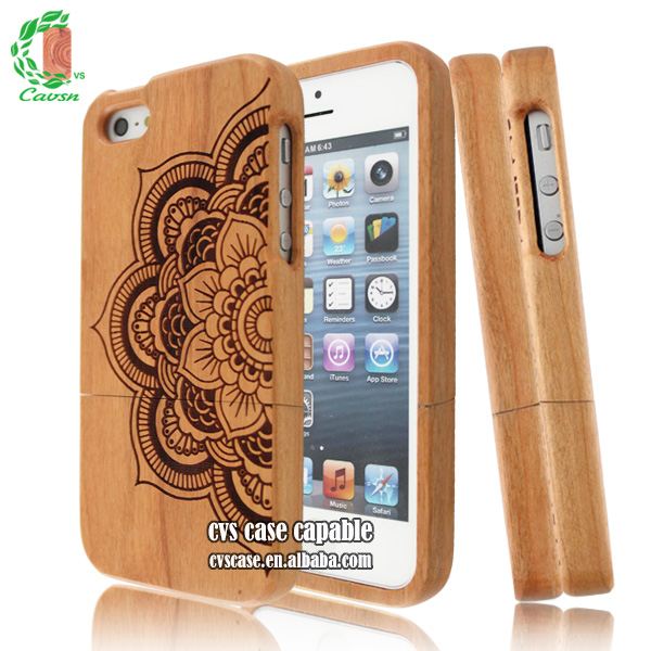 4.7 Inch Laser Engraving Cell Phone Case With Beautiful ...