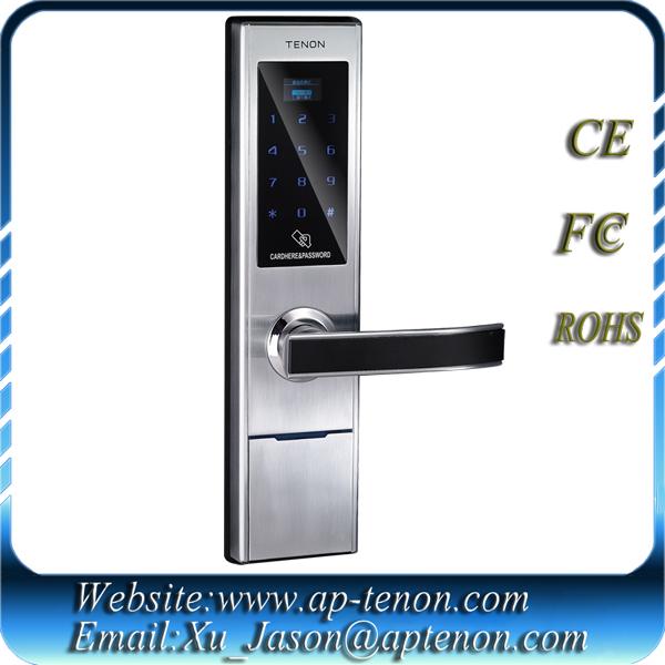 Touch screen door lock images for 1 touch door lock