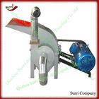 Surri carvãovegetal fábrica triturador máquina/carvãovegetal triturador