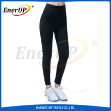 Copper women leggings black nylon sexy leg wear