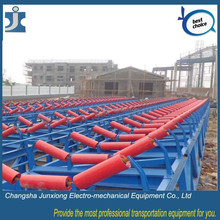 China manufacture Electric carbon steel/ stain steel trough roller