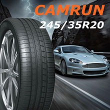 CAMRUN 2013 American Standard Car Tire 245 35 R 20 Auto Tyre for Aston Martin DBS
