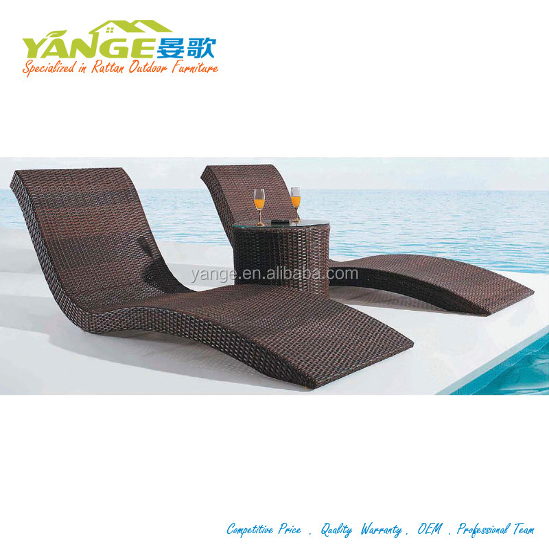 Outdoor pool bed used hotel pool furniture buy outdoor for Outdoor pool bed