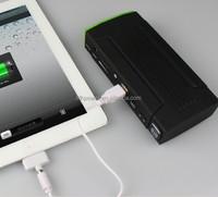 12v16ah high power mini jump starter,mobile power bank jump start battery,12v mobile power bank car start battery