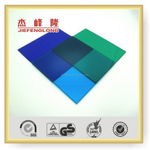 high quality car top tent colored plastic sheet