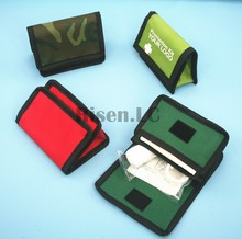 wholesale mini first aid kit As promotional gifts