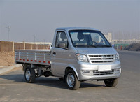 2015 New Single row Oil-efficient Dongfeng K01 Mini Truck for sale hot in Saudi Arabia Market