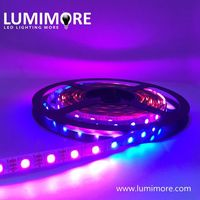 lumiReel WS2812 LED smart RGB LED tape