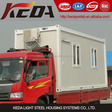 20ft Movable Home Container Office House for Sale 00339(1)