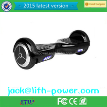 new arrival 2015 Hot Sales Smart Balance Electric Scooter with high quality