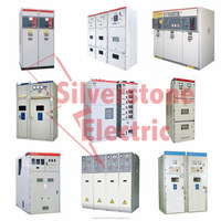 Silverstone Electric Switchgear Series - KYN28-12 Indoor Removable AC Metal-clad VCB Switchgear Panel
