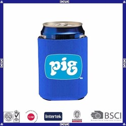 cheap colorful beverage can holder for sale
