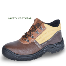 cheap safety shoes Hot Selling and Good Quality rubber sole Safety Shoes
