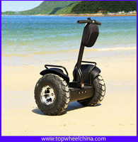 CE Certification and 4-6 hours charging time 2 wheel Robstep scooter