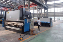CNC METAL STEEL STAINLESS PLATE SHEET BENDING MACHINE NC CONTROL HYDRAULIC RELIABLE PRESS BRAKES