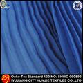 venta caliente de la arruga con pliegues de tela para la venta