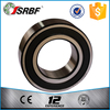 China supplier Double row 3210 2RS angular contact ball bearing
