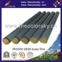 (RD-FFS3300C) upper fuser fixing film sleeve FFS for Canon ImageRunner IR 3300 2800 2830 2200 GP160 GP 160 grey