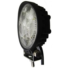 12V 18W Motorcycle Led Work Light Off Road Led Light