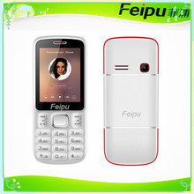 Hot Chinese brand Cell Phone Very Low Price China Mobile Phone 2.4 inch Cheap feature mobile phone