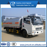 Factory Hot Sale! Dongfeng 10000 liters oil field truck with cheap price for sale in China