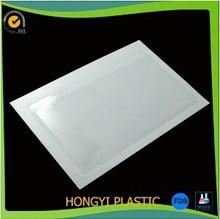 PVC Back bags , Wig bag, cosmetic bag, photo bag