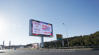 p4 outdoor led advertisement display board module screen