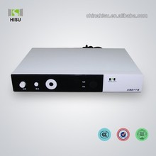 DVB-S DB-5907 OTA Voice Calls Set-top Unit