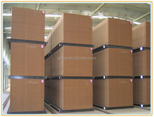 Plain MDF in Different Thickness