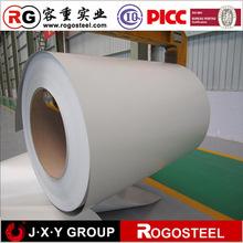 prime thin ppgi prepainted galvanized steel coil