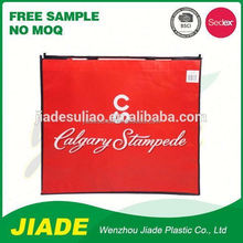 2015 Competitive Hot Product Eco Friendly Grocery Non Woven Bags