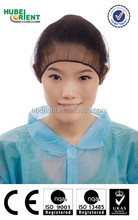 Promotional and Comfortable Disposable Mesh Nylon Hairnet