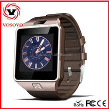 2014 New Bluetooth Wrist Smart Watch For Phone Android Samsung HTC