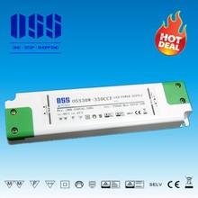 OSS30W-350CCF 500w led driver,70w 24v dc input led driver