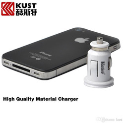 Good price 5v 2.1amp universal for iphone charger usb car charger