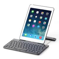 For Apple iPad Air Bluetooth Keyboard Wireless 360 degree Swivel Rotating Case Cover