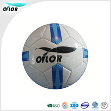 OTLOR soccer ball Soft Touch soccer ball cheap price factory supply customize your own soccer ball