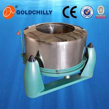Comercial 120 kg lavandería deshidratador para prendas
