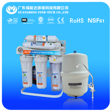top quality 7 stages japan ionizer water filter