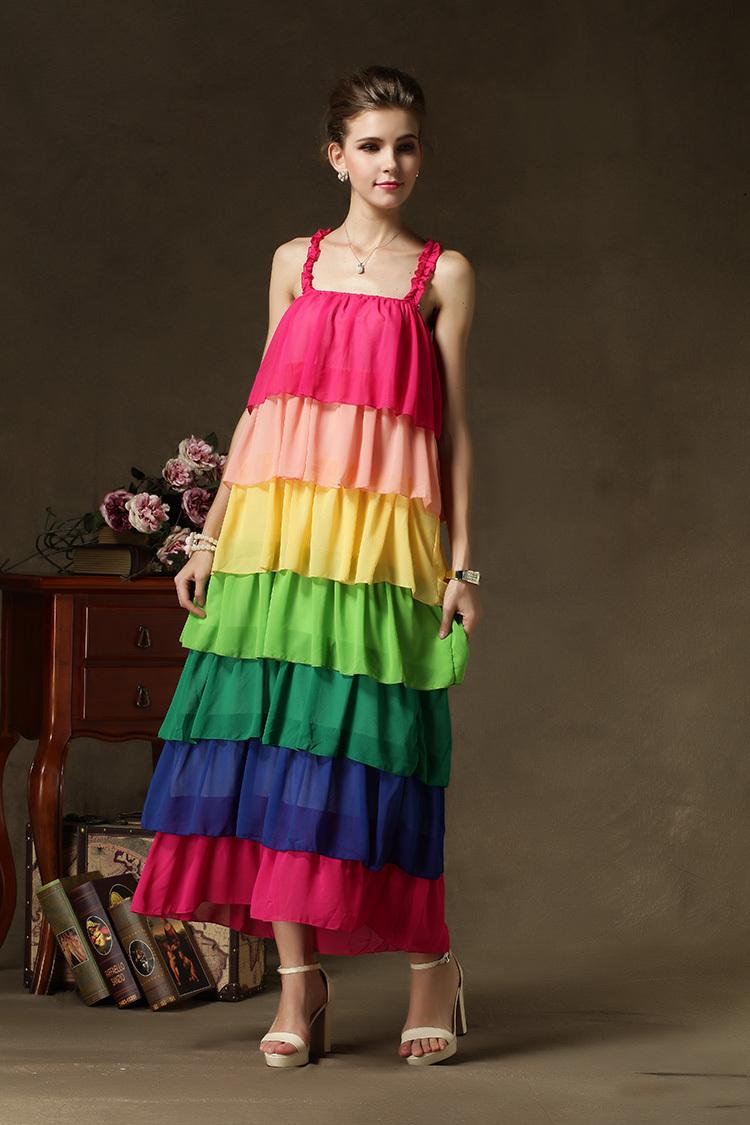 Женское платье DSA-45  FD-5