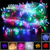animation 50m led christmas lights wholesale string light hot tubs outdoor decoration for homes christmas led light